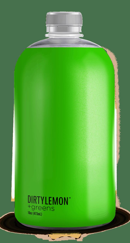 +greens | DIRTY LEMON