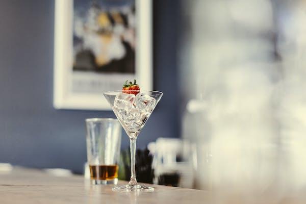 la fourchette cocktail