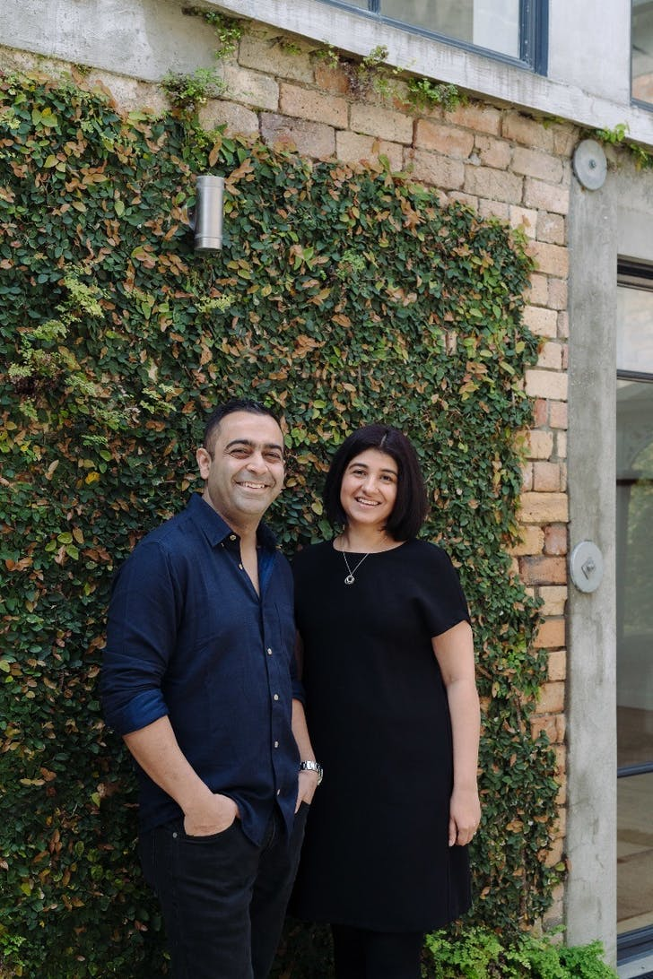 Sid & Chand Sahrawat