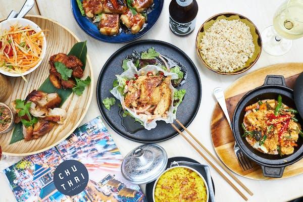 chu thai eatery ponsonby byo