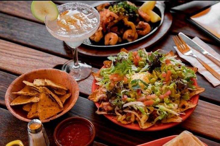 Photo Source: Mexican Café