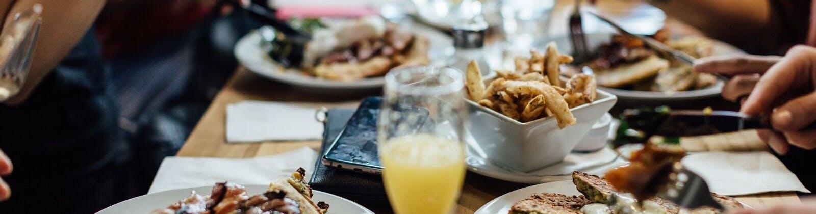 Howick restaurant Basalt does an annual bottomless Christmas brunch