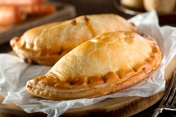 cornish pasty in auckland