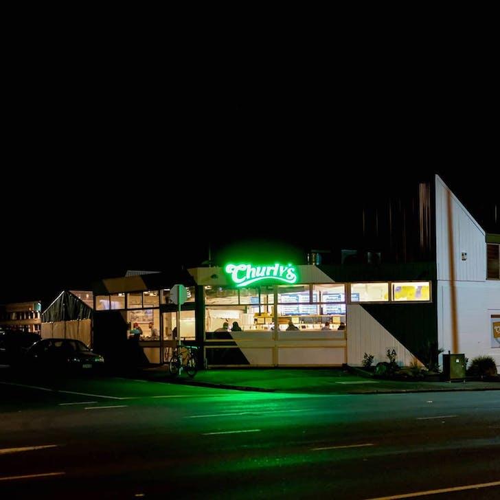 Churly's.