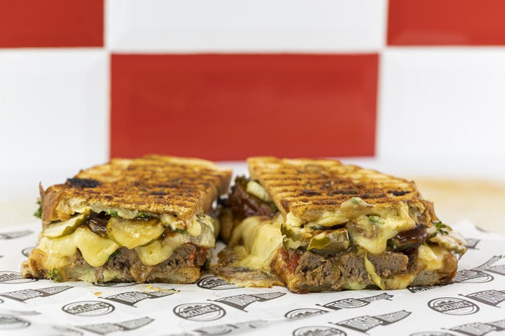 2020's Toastie Takeover Winner – Hungry Hobos.