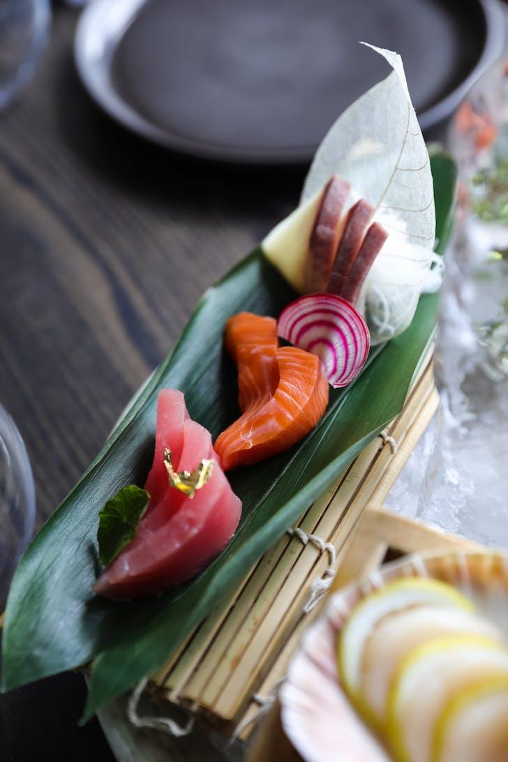 Ebisu's Sashimi (Photo Source: Ebisu).