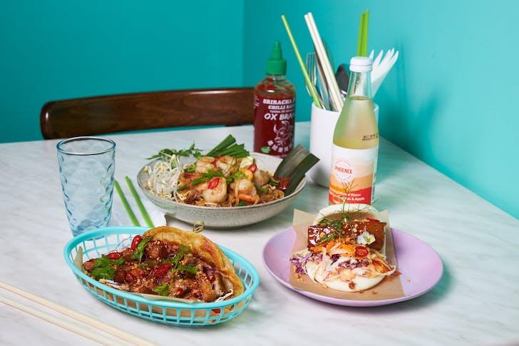 New Lynn's Chop Chew Eatery