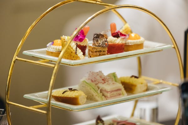cordis new high tea menu
