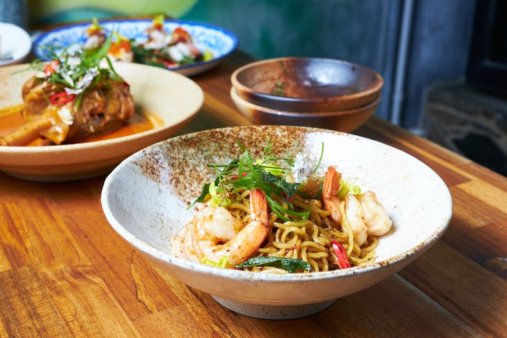 Khao San Eatery & Bar