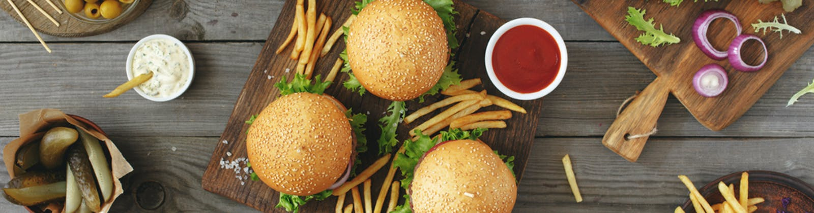 Cheat meals you can have when going to a restaurant