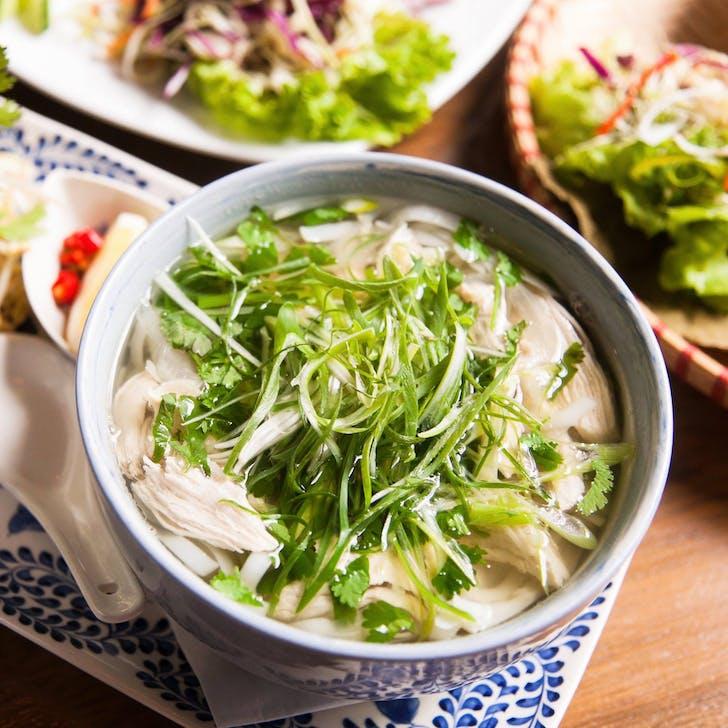 Sen Vietnamese Kitchen & Bar's Pho