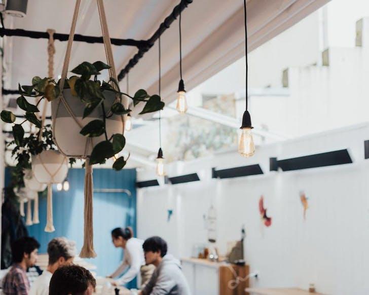 Chuffed Cafe