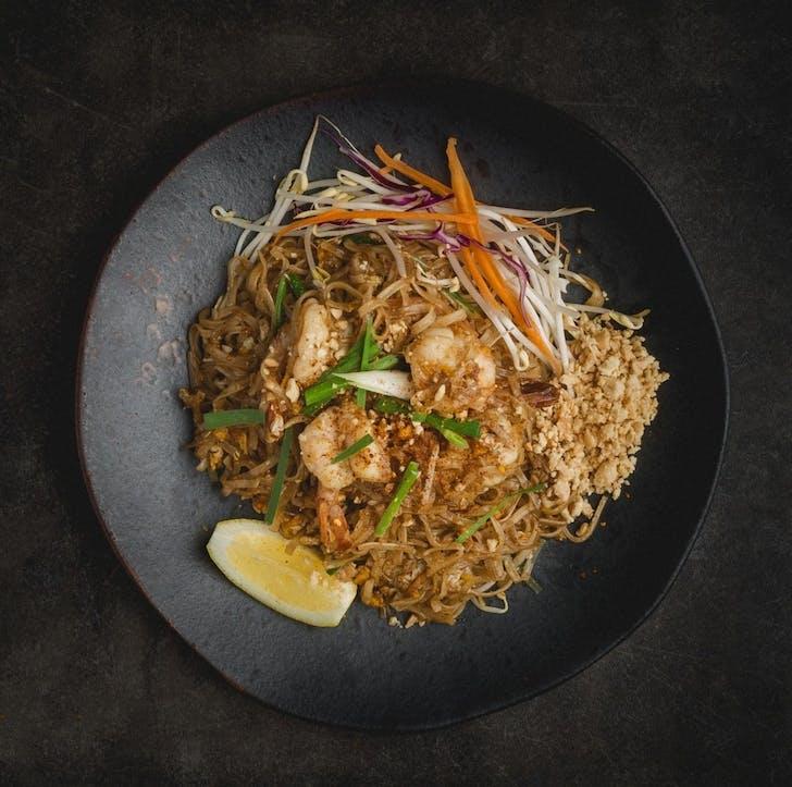 The Taste's Pad Thai.