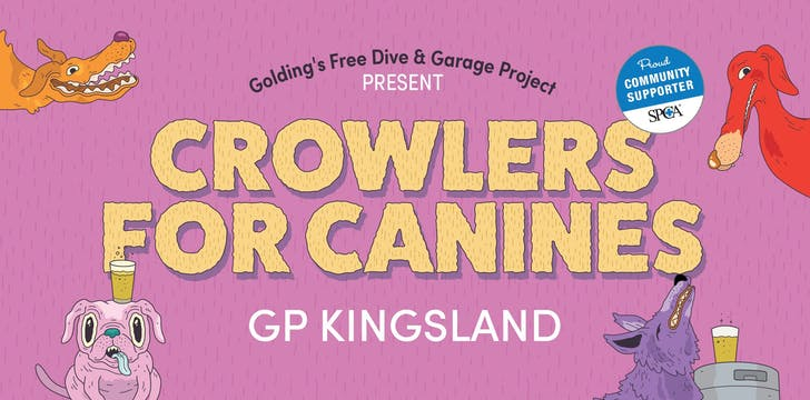 Crowlers For Canines