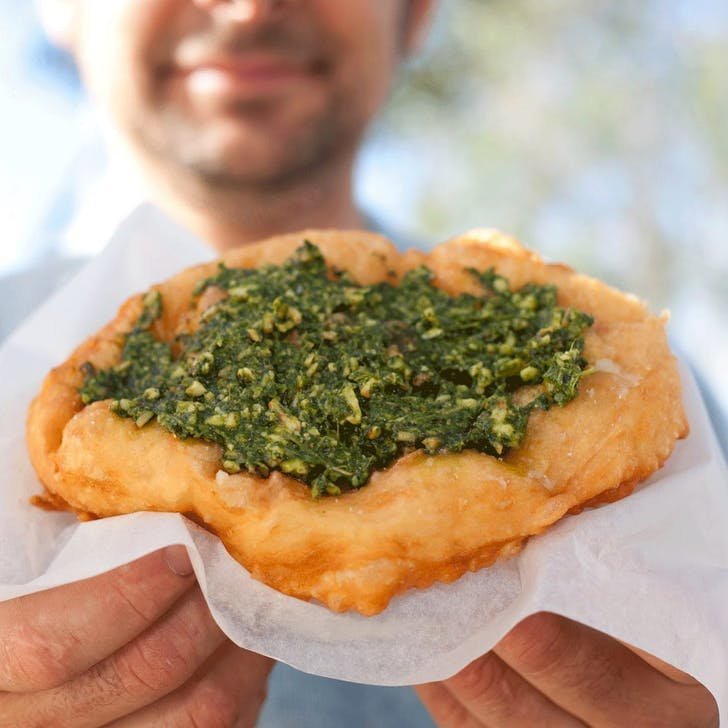 Lagos Fried Bread Puff's will be at Vegan Vibes 2020!