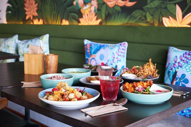 Khu Khu Thai Eatery