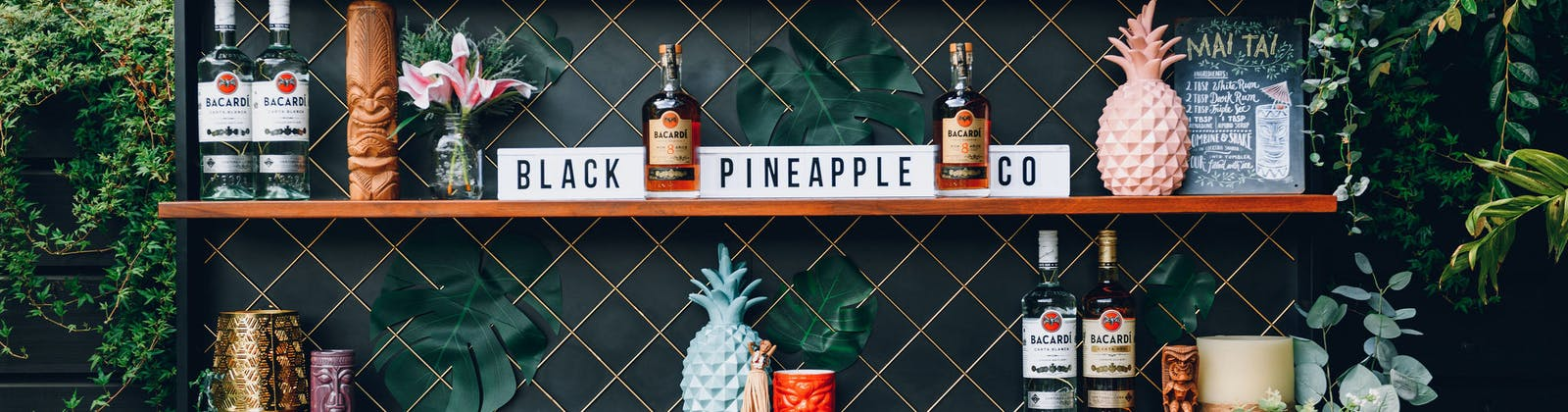 black pineapple co elemental auckland