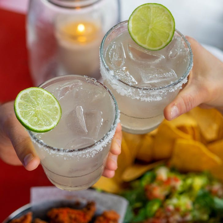 Frida's Margaritas from Mexico
