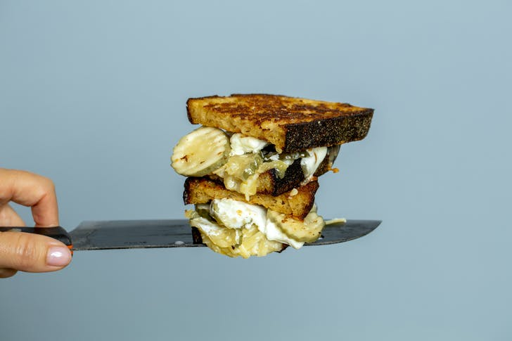 New Zealand's Toastie Takeover is back for 2021!