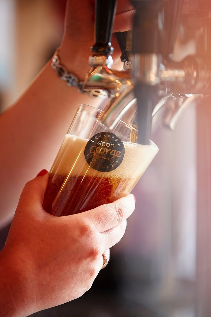 Grab your last minute tickets to Auckland's Beer Festival.