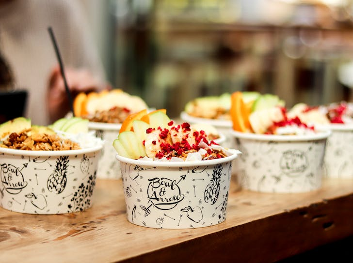 Smoothie bowl experts Bowl & Arrow will be expanding into Commercial Bay