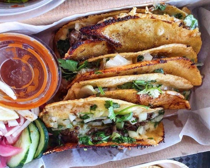 The Taco Bar NZ.
