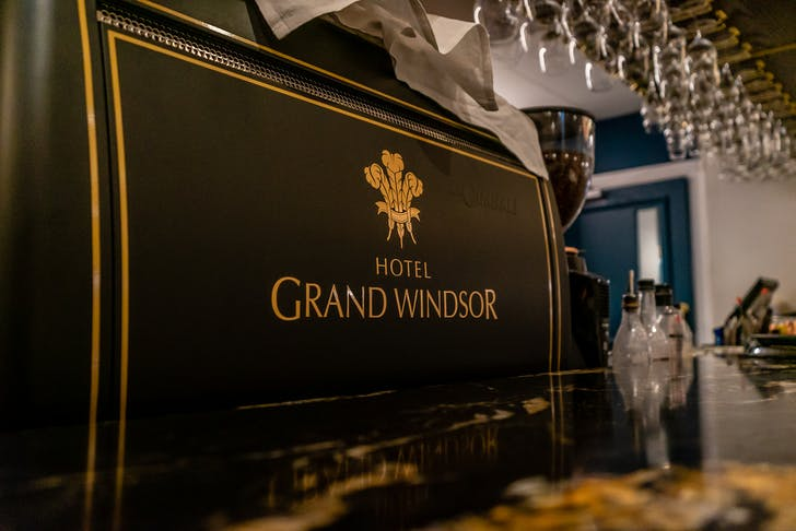 Grand Windsor's Cooke's Restaurant has you covered