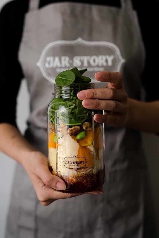 Jar Story