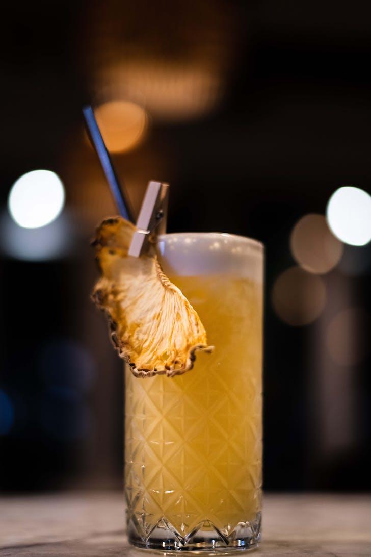 La Fourchette's $10 Cocktail Happy Hour