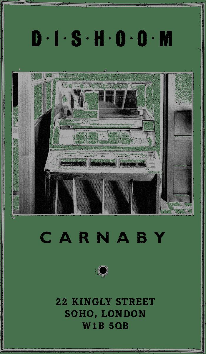 Dishoom Carnaby
