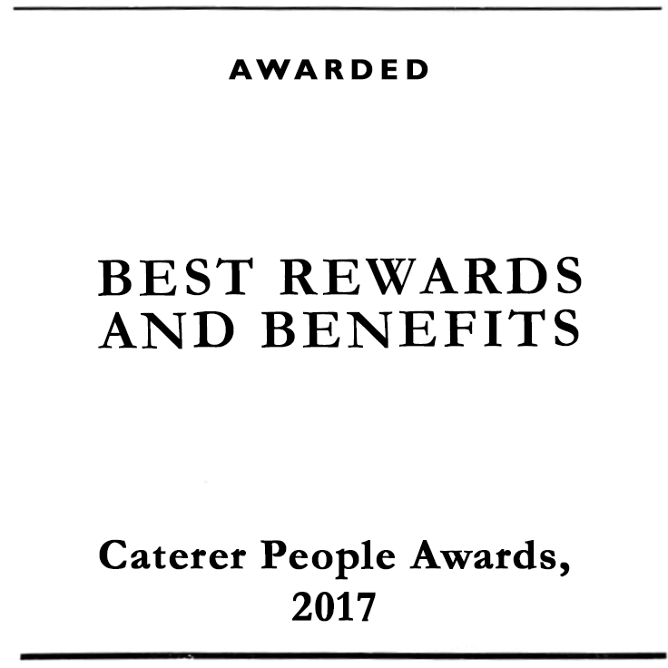 Best Rewards and Benefits