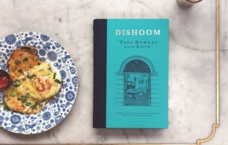 The Dishoom Cookery Book