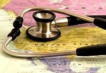 Assurer sa santé pour les séjours à l'étranger
