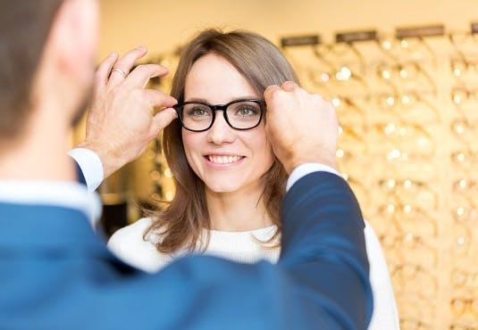 Quelle est la meilleure mutuelle pour les lunettes ?