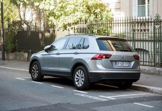 Prix assurance Volkswagen Tiguan