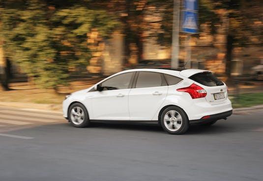 Assurance auto Ford Focus
