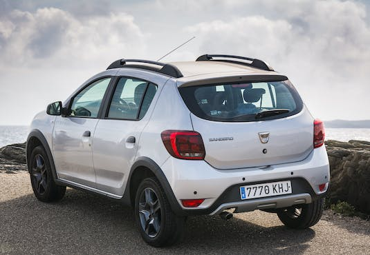 Prix assurance Dacia Sandero