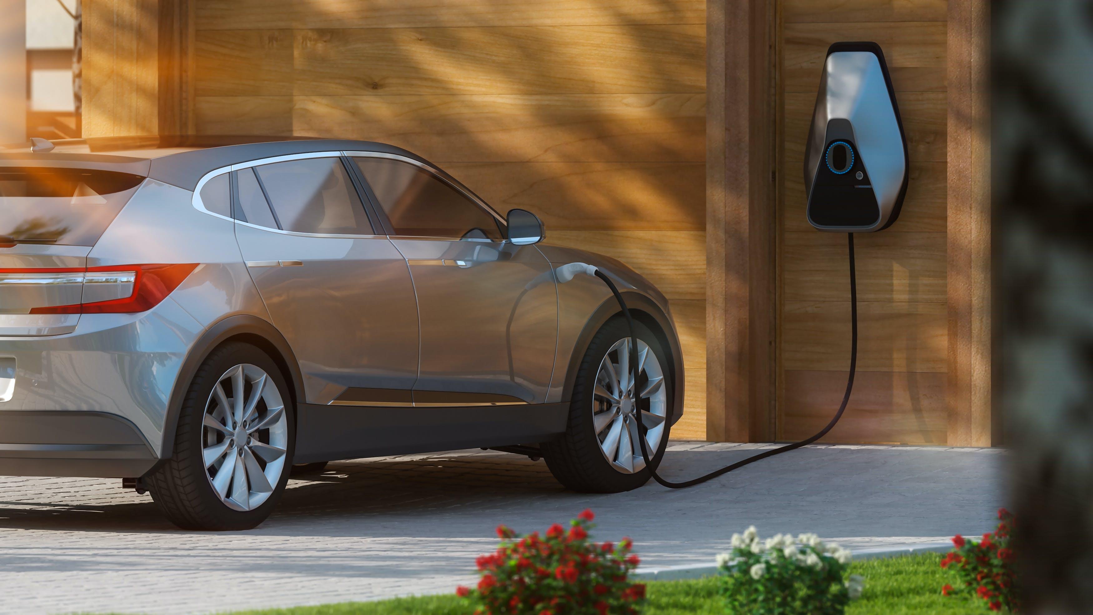 Crédit impôt véhicules électriques