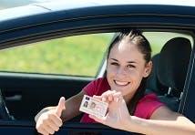 Le permis de conduire européen