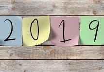 Barème 2019 sur les revenus 2018