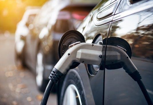 Assurance auto véhicule électrique