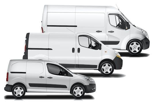 Assurance véhicules utilitaires (camion, fourgon, camionnette, fourgonnette)