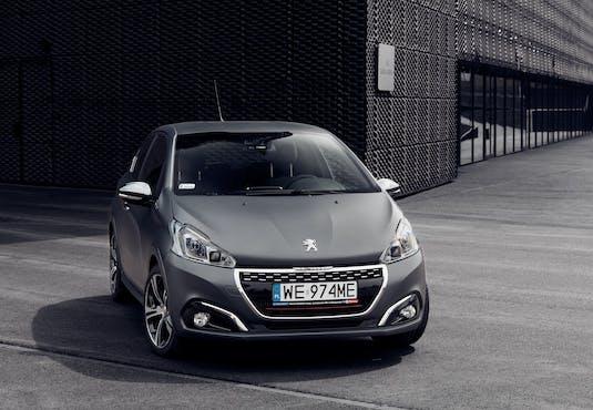 Prix assurance Peugeot 208