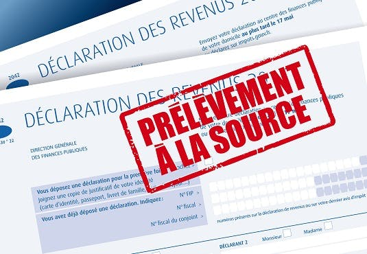 Déclaration impôts 2019