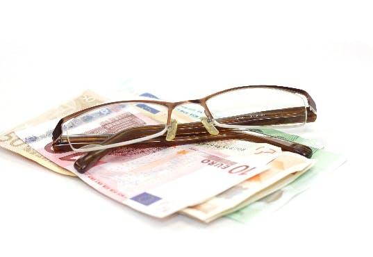 Remboursements lunettes