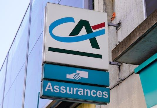 Assurance auto Crédit Agricole