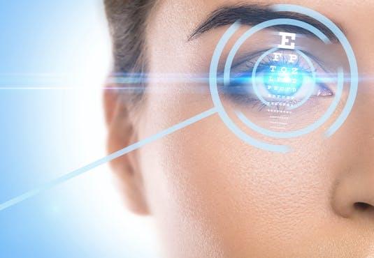 Chirurgie de la cataracte vs chirurgie réfractive
