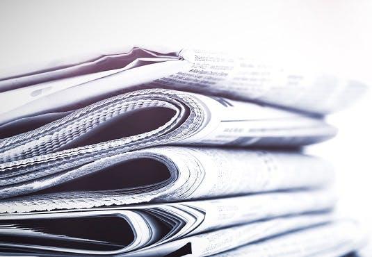 Crédit d'impôt pour abonnement à la presse