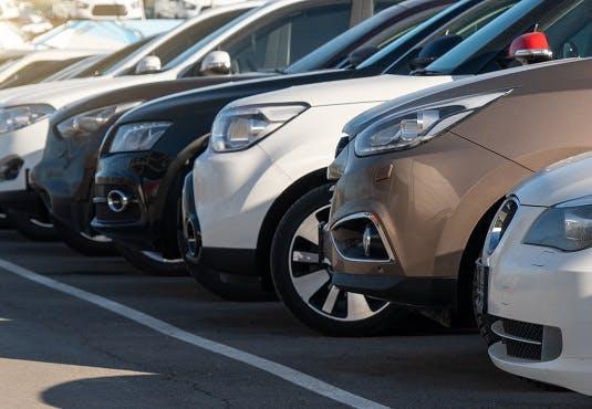 Prix d'une assurance auto selon le véhicule choisi