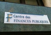 Centre des impôts